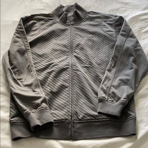 Oakley light weight jacket zip up